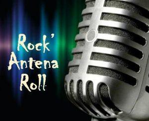 Rock Antena Roll